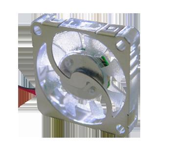 Ultra-low Power Atomic Cooler
